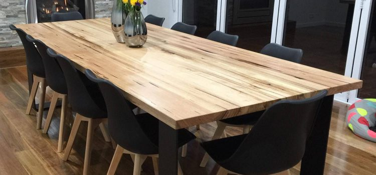 Detailed Guide to Contemporary Dining Table in Australia