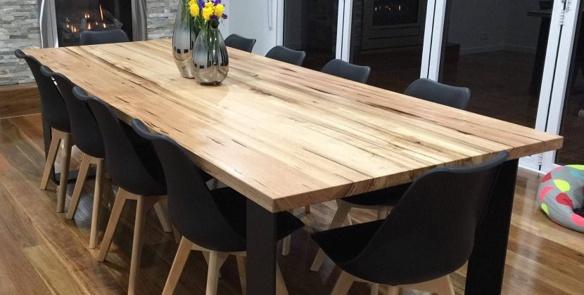 contemporary dining tables Australia