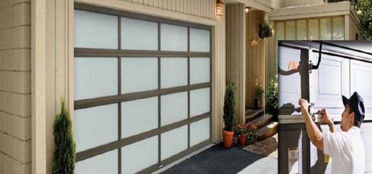 How to Choose The Best Repair Professional For Your Garage Door?