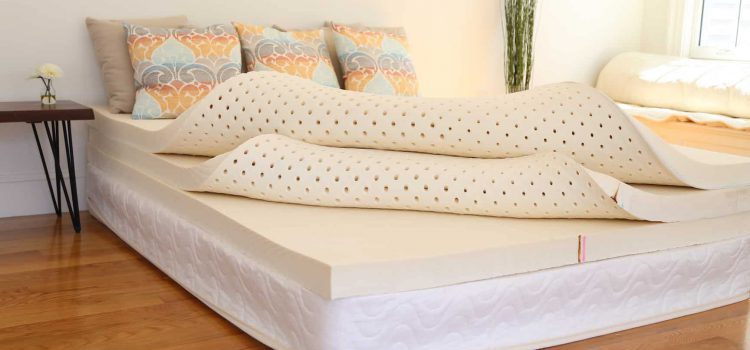How is a Latex Mattress Made?