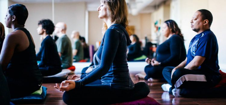 The Major Advantages of Mindful & Efficient Meditation Classes