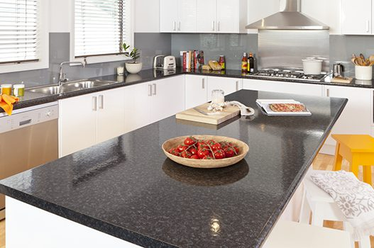 Popular Materials For Kitchen Countertops