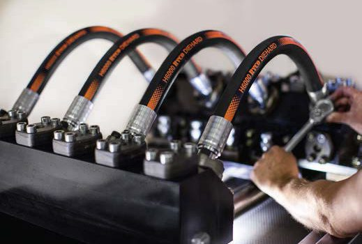 What You Need To Know About Hydraulic Hose Repair?
