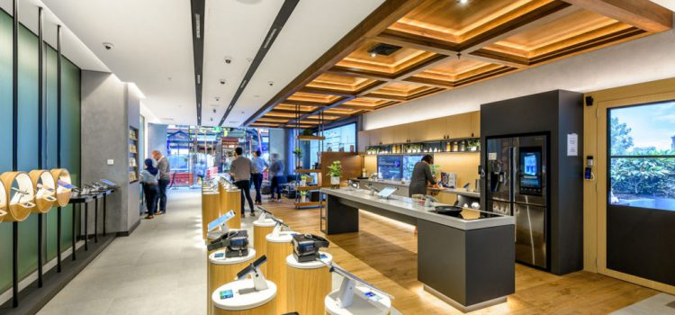 Important Tips For A Successful Retail Fit-Out