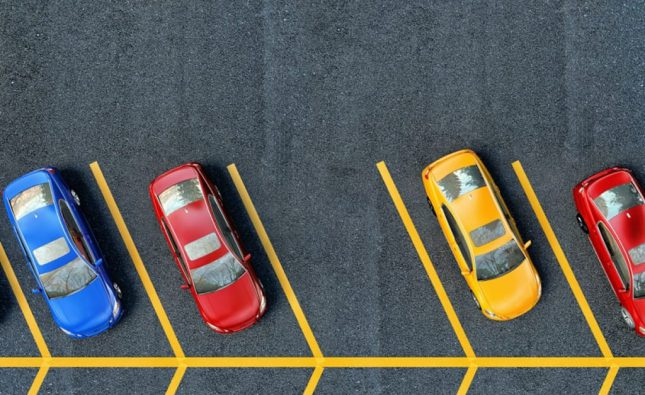 Car Park Line Marking Services- Why You Need Them
