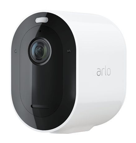 The Arlo Pro 3 and Nest Cam Outdoor are two well-regarded products that fall within the same price range; both are Wi-Fi-based and weather-resistant—looking for an affordable indoor cam?