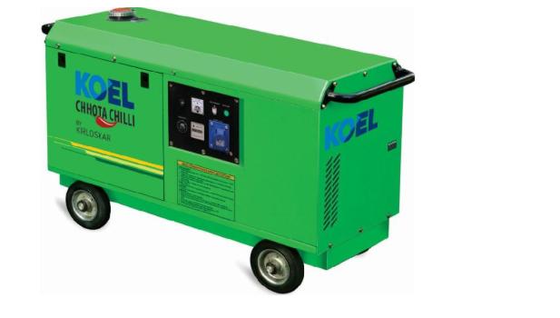 3KVA Generator Dealer in Noida