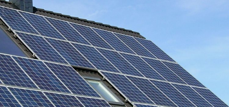 Factors To Consider Before Installing Solar Panels