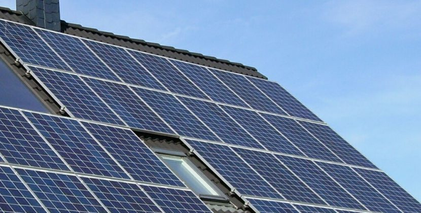 solar panels pimpama
