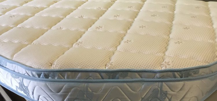 Benefits Of Using Custom Mattress