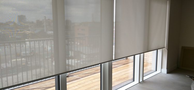 Tips To Measure And Install Sunscreen Blinds Used In Sydney