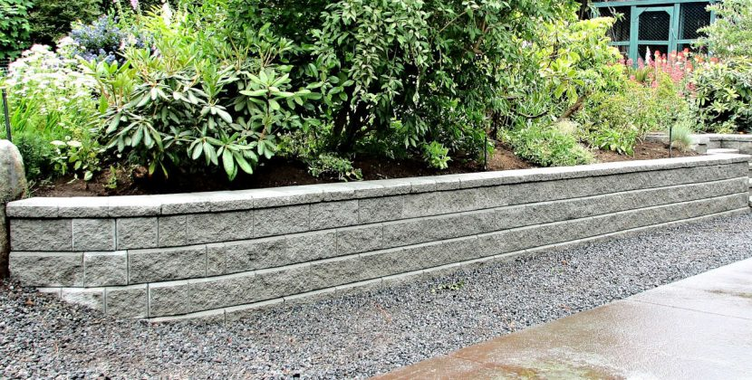 Spectacular Ideas Of Retaining Walls In Ryde For Your Garden