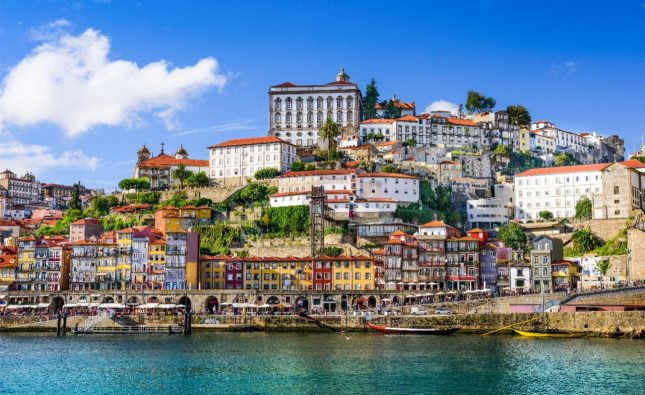 Portugal is a colorful coastal European united states that draw beachgoers, history buffs, and lifestyle lovers