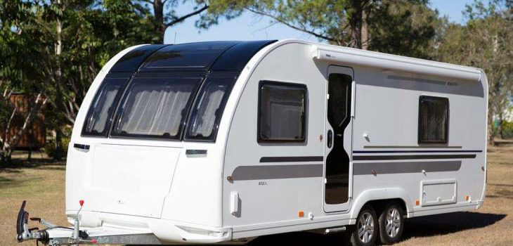 List Of Considerations To Be Made While Buying New Caravan!