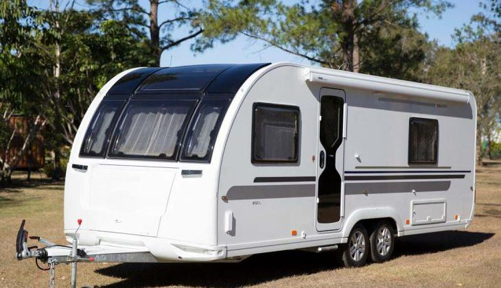 Best use in new caravans for sale