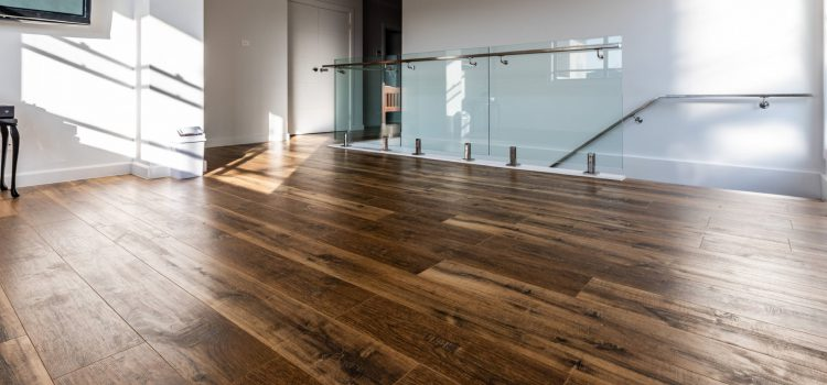 What Are All Things You Consider While Looking For The Best Timber Flooring?