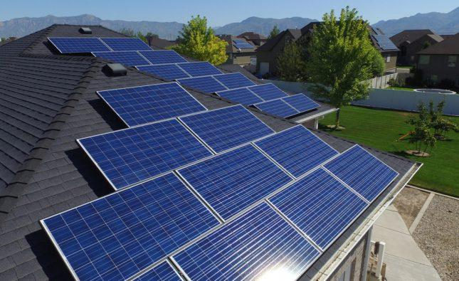Reasons You Should Go For A Solar Power System  In Queensland