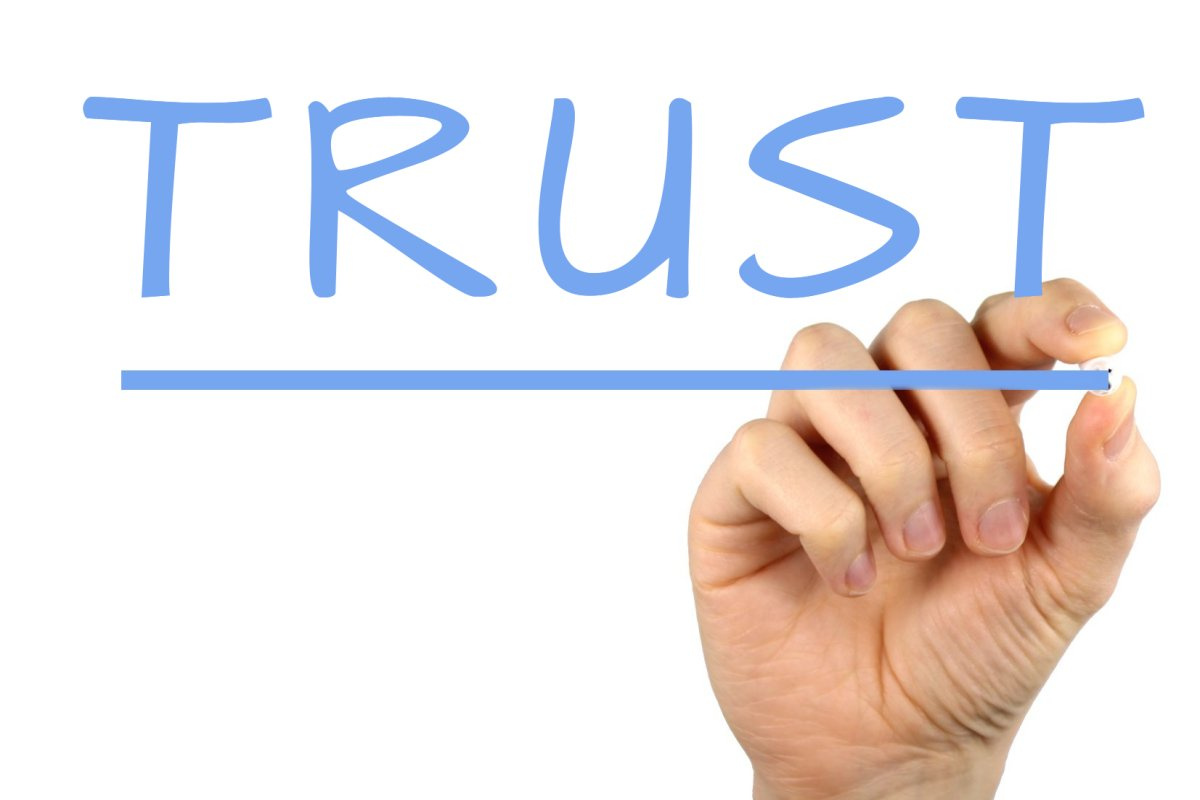 Trust on Experts