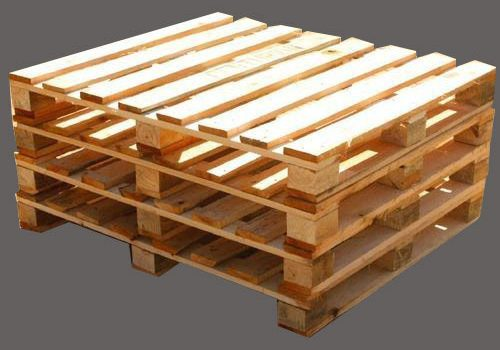 Breathtaking Services Offered By Fumigated Pallets for Export