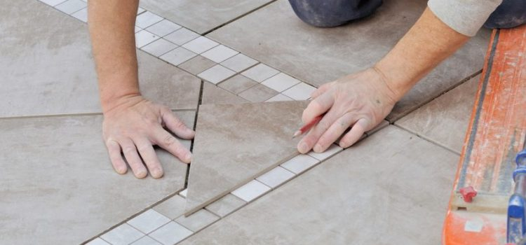 Benefits Of Tiling Services For Your Home Modelling