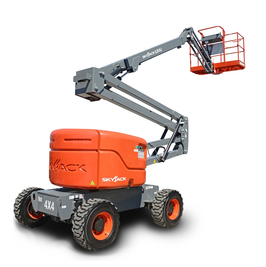 cherry picker hire Sydney