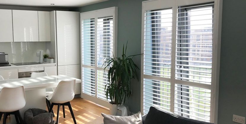 The Versatility of Plantation Shutters for Your Home Decor