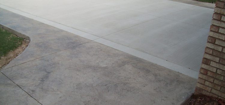 Pros And Cons Of A Concrete Driveway And The Jobs Of Concreters