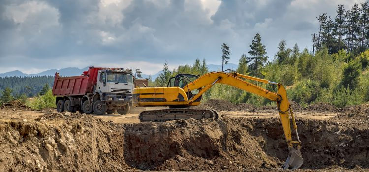 Facing Issues in Finding a Good Excavation Contractor? Read this!!