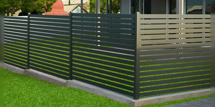 Make your Home Cozy with the best Fencing Services