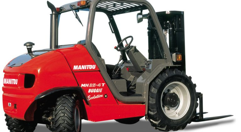 Buying, Renting or Leasing: The Best of Manitou All Terrain Forklift & Cherry Picker Hire In Sydney