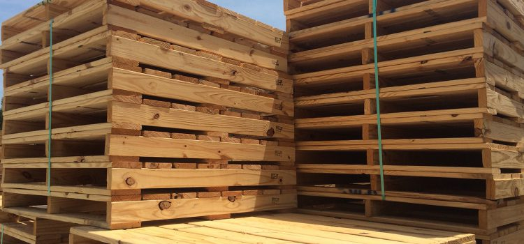 Significant Considerations to Make Before Buying New Wooden Pallets