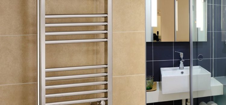 Benefits Of Installing Heated Towel Rails In Your Home