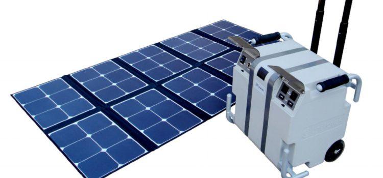 Advantage of Solar Battery Storage
