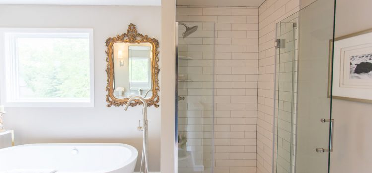 What Must Be Considered During Bathroom Renovation?