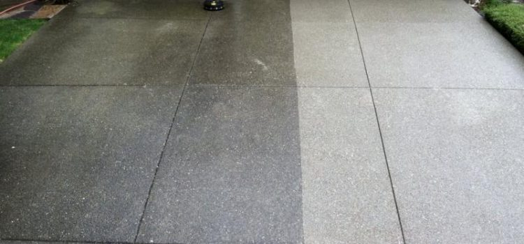 A Handy Guide To Choosing the Best Concrete Sealer For Various Applications