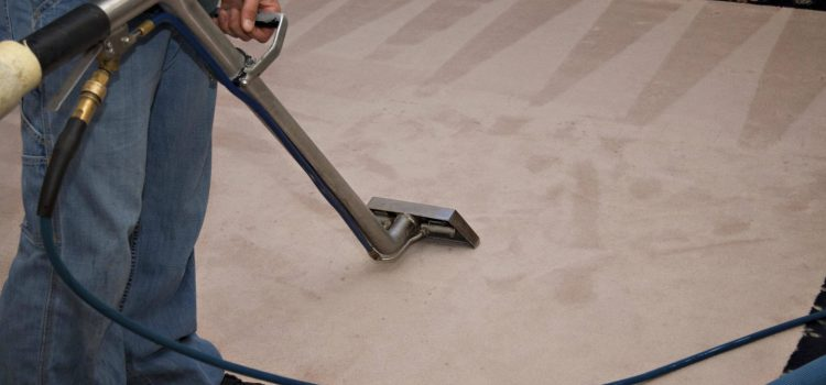 5 unparalleled benefits of cleaning your rug