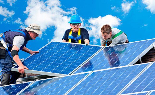 Solar panels Queensland