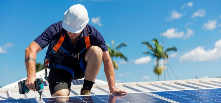 Find Out Your Roof's Solar Potential in North-lakes