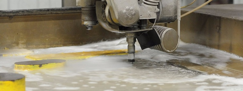 Things You Need To Know About Water Jet Cutting Services
