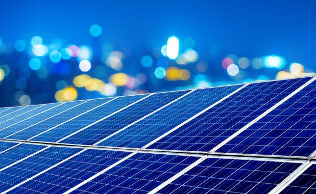 solar power system Queensland