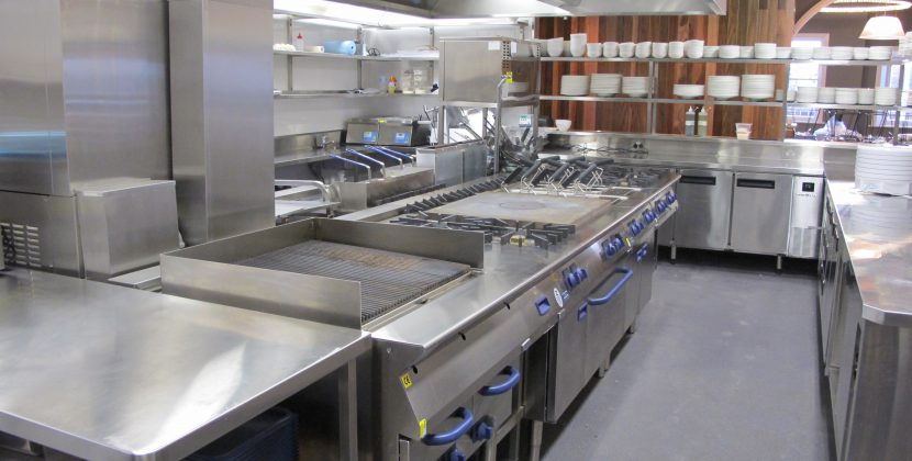 Commercial Kitchen Fitouts
