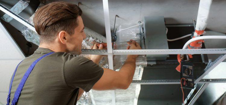 Steps To Be Followed In The Process of Commercial Fridge Repairs