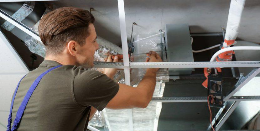 commercial fridge repairs Sydney