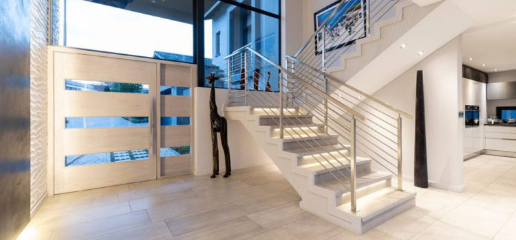 Essential Factors To Consider While Selecting Steel Balustrade Designs