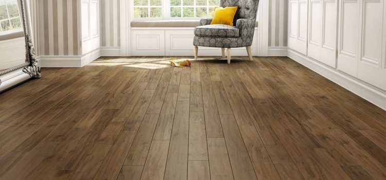 Guidelines For Selecting a Perfect Timber Flooring For Homes