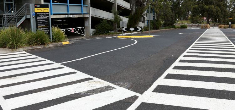 How To Choose The Right Contractor For Line Marking In Wollongong?