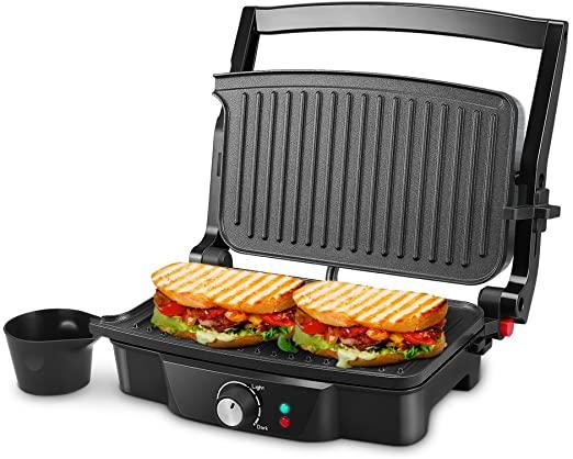 coomercial sandwich press online