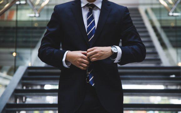 Executive MBA holder in Singapore