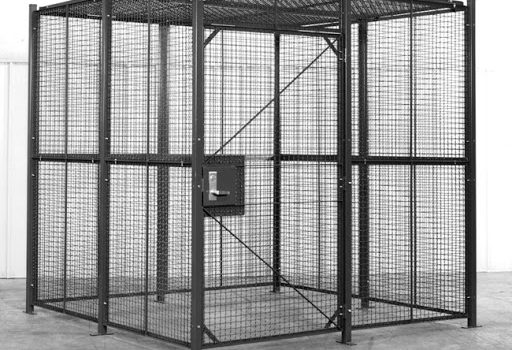What Are The Different Usages Of Storage Cages?