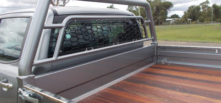 The Top Reasons To Install Ute Trays